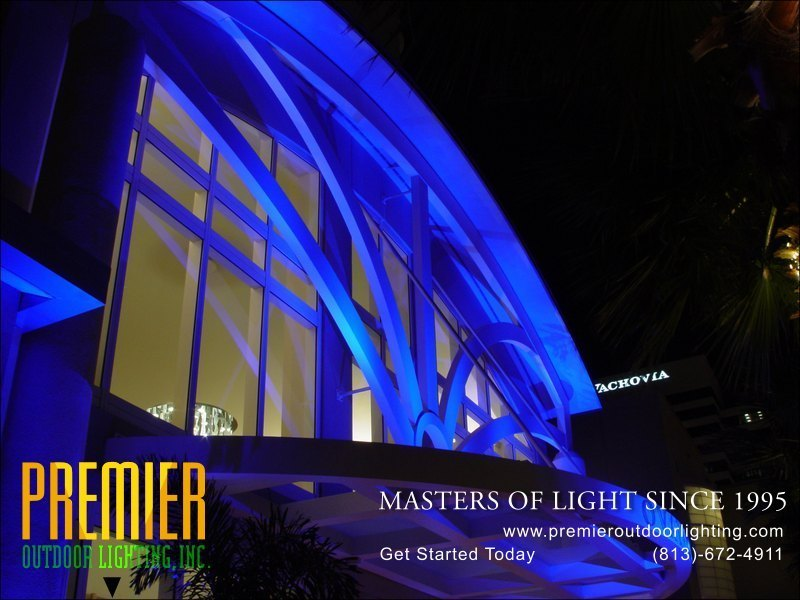 colored lighting photo gallery image 2 premier outdoor