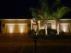 Residential Outdoor Lighting Photo Gallery