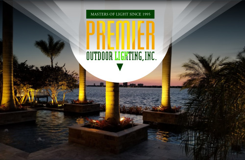 Premier Outdoor Lighting